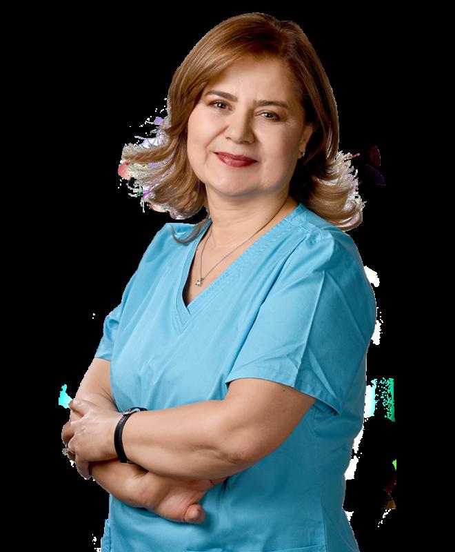 doktor Meral Aban