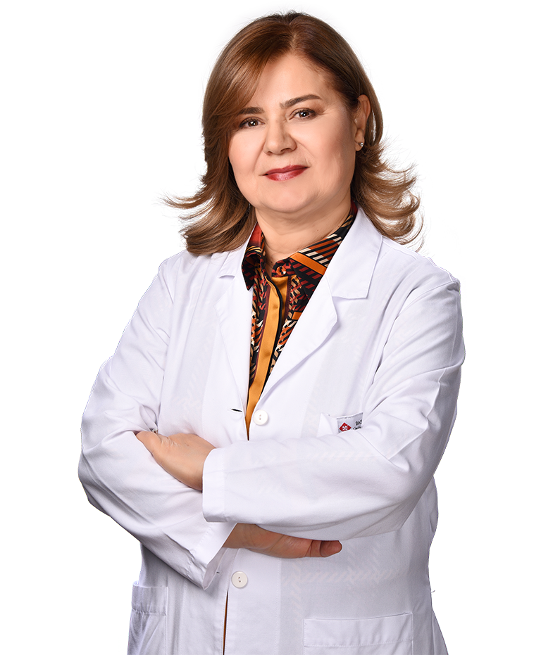 prof. dr. Meral Aban